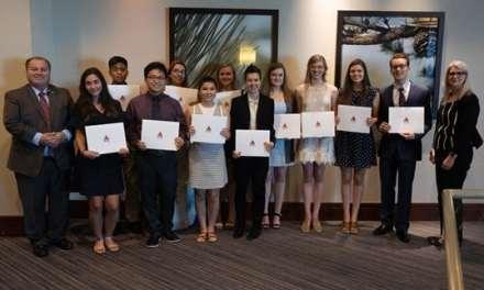 CITGO Awards 30 STEM Scholarships to Houston-Area Students