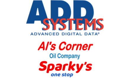 Al's Corner Oil Company Selects ADD Systems Software and Keeps Pinnacle Palm POS