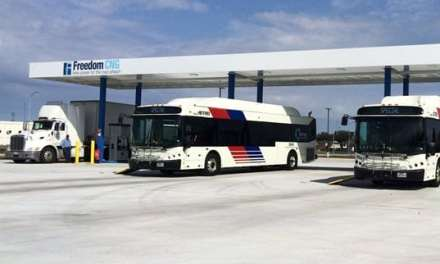 METRO: Driving Cleaner Air with Alternative Fuel
