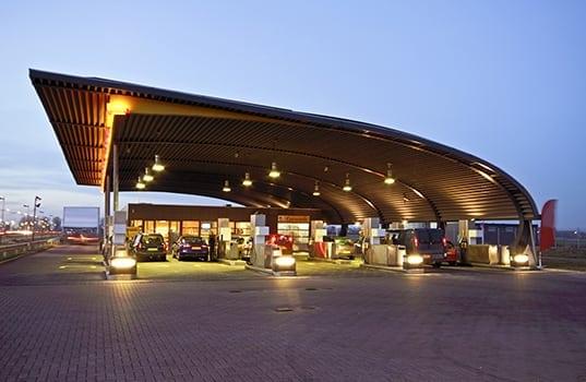 Fuel Retailing's Golden Age