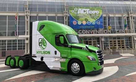 Hyliion Acquires Battery Division of Public Company to Meet Growing Demand for Hybrid Electric Long-Haul Trucks