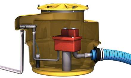 OPW Introduces ElectroTite Dry Sump at 2018 PEI-NACS