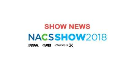Frank Gleeson Named NACS Chairman