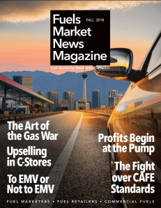 fuel industry print magazine