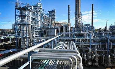 EIA: High Gasoline Inventories Help Drive U.S. Refining Margins to Five-Year Lows