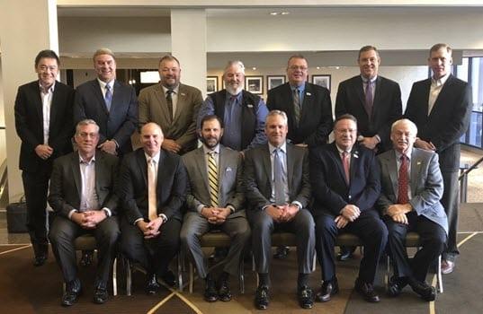Biodiesel Industry Elects New Board Leadership