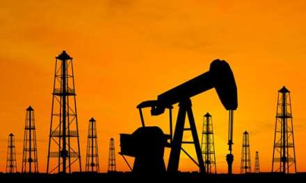 U.S. Crude Oil and Natural Gas Proved Reserves Set New Records In 2017