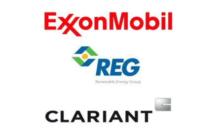ExxonMobil and Renewable Energy Group Partner with Clariant to Advance Cellulosic Biofuel Research
