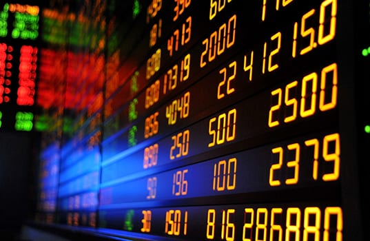 Lower Oil Prices and Equities