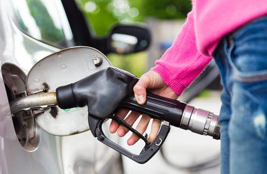 EIA: U.S. Average Retail Gasoline Prices Ended the Year Lower than They Started