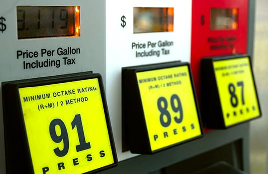 U.S. Retail Gasoline Prices Expected to Rise After Winter Low
