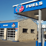 VP Racing Fuels Opens First-Ever VP FASTLUBE™ Oil Change Center