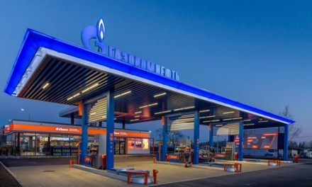 Dover Fueling Solutions to Supply Wayne Helix™ Fuel Dispensers to Gazprom Neft