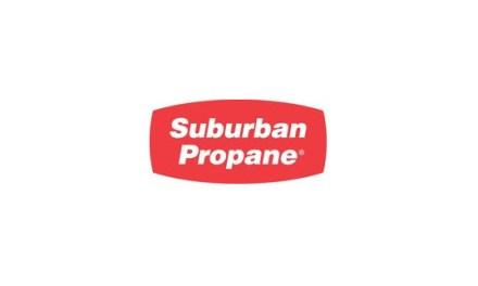 Suburban Propane Announces a Brand Refresh