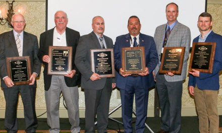 OESP Awards Members for National Leadership