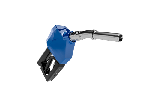 OPW Launches 14BP Nozzle, Completes 14 Series Nozzle Family