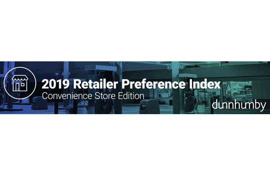 QuikTrip, Wawa and Sheetz are the Top U.S. Convenience Retailers in dunnhumby's Retailer Preference Index