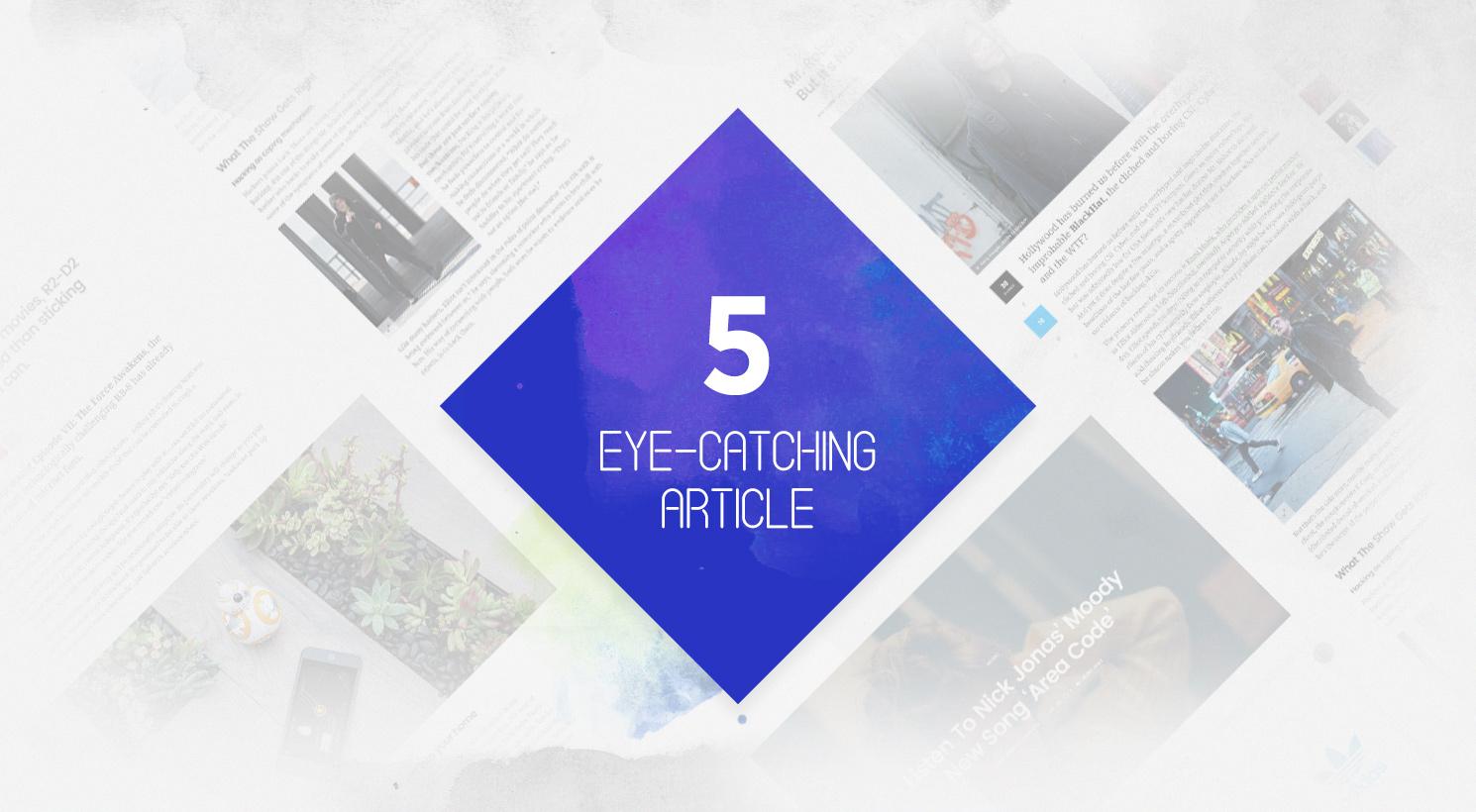 GoodLife - Responsive Magazine & Newspaper Theme
