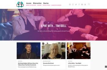 BeBox Music UK WordPress Theme