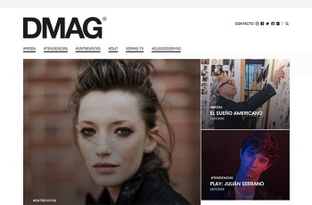 DMAG WordPress Theme