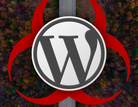 Outdated WordPress Sites Succumb To Shade Ransomware Attack WordPress Theme