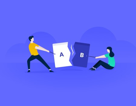 A/B Testing For WordPress Sites WordPress Theme