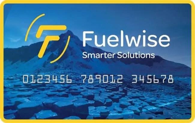 Fuel Cards Ireland