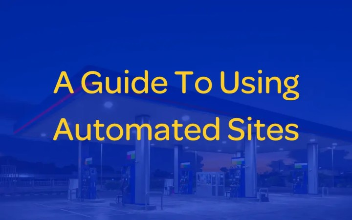 Automated-Sites