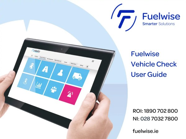 Fuelwise-Vehicle-Check-User-Guide