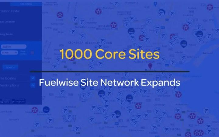 Core-Sites