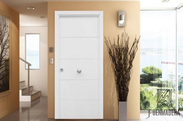 puertas blindadas en marbella