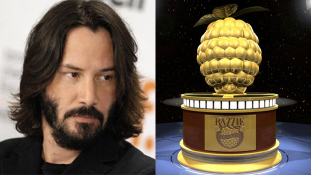Razzies-actores