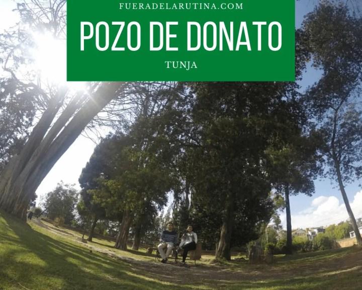Pozo donato