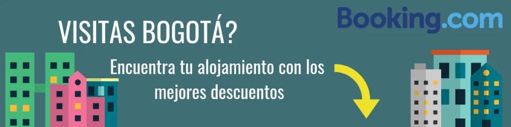 Hoteles en Bogota 2019