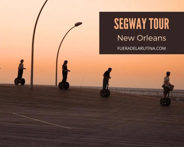 Sewgway tour