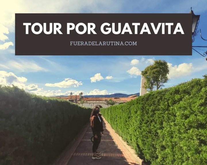 Qué hacer en Guatavita