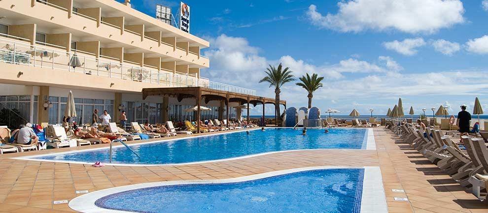 Hotel SBH Jandia ResortMorro JableFuerteventura