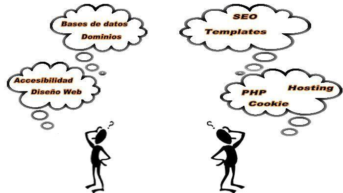 Servicios de diseño Web en Fuertemovil