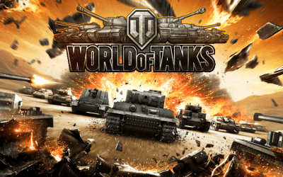 Como Descargar World Of Tanks Para Pc 2017
