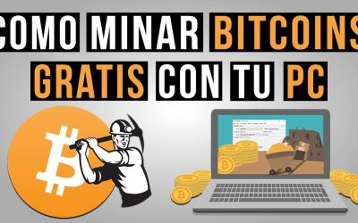 Programas Para Minar Bitcoin Con Tu Pc