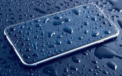 Liquidos en tu dispositivo-¿Que hacer?-Guía Completa
