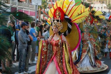 Feiertage & Fiestas