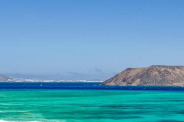 Isla de Lobos Touren