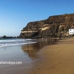 Playa de Los Molinos