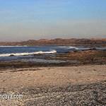 Playa Bajo de La Burra