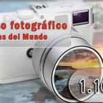 Concurso Fotográfico, Playas de Mundo