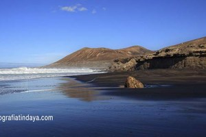 Playa de La Solapa – Pájara – Fuerteventura