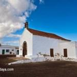 Ermita de La Caldereta