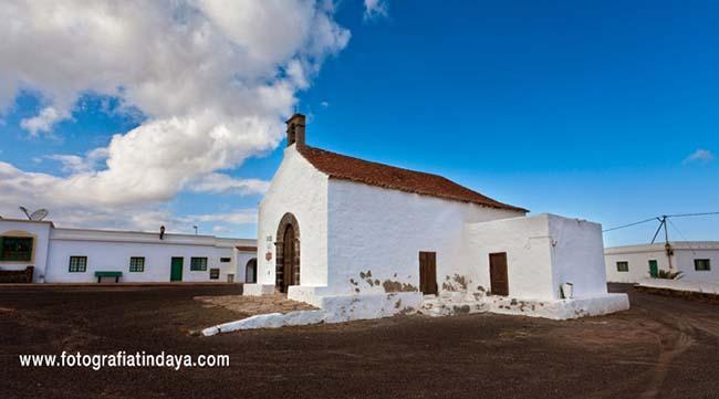 Ermita de Nuestra Señora de los Dolores y San Miguel Arcángel,