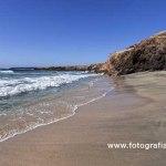 Playa de Ojos